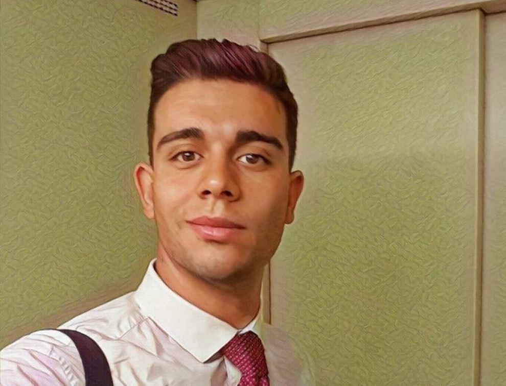 Ritrovato ragazzo disperso a Roccagiovine: era finito in un dirupo