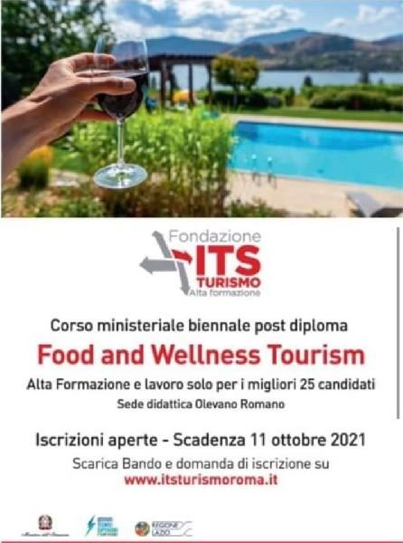 LA X CMA informa: in partenza a Olevano Romano il corso di formazione turistica locale di Fondazione ITS Turismo